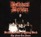BAKERS DOZEN - BRITISH OI! IS FIGHTING BACK CD