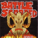 BATTLE SCARRED – GEVALIA CD