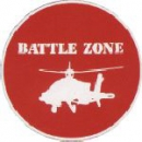 Battle Zone Button