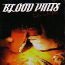 BLOOD PINTS – LUCKY TO BE ALIVE CD