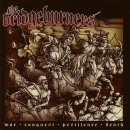 BRIDGEBURNERS – WAR, CONQUEST, PESTILENCE,DEATH CD
