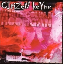 CITIZEN KEYNE - WHITE COLLAR HOOLIGAN CD