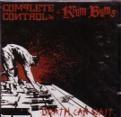COMPLETE CONTROL / KRUM BUMS – DEATH CAN WAIT CD