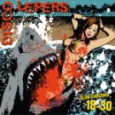 DISCO LEPERS – CLUB SARCOMA 18-30 LP