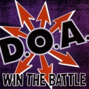D.O.A. - WIN THE BATTLE CD