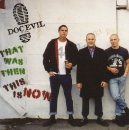 DOC EVIL – THAT WAS THEN, THIS IS NOW EP lila