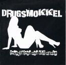 DRUGSMOKKEL - YOUNG BLOND AND STILL AWAKE CD