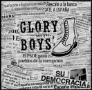 GLORY BOYS - SU DEMOCRACIA EP
