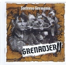 GRENADIER II - FORTRESS GERMANIA CD