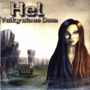 HEL - VALKYRIORS DOM CD