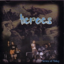 HEROES - HEROES OF TODAY CD