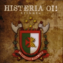 HISTERIA OI! TRIBUTE CD