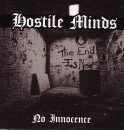 HOSTILE MINDS - NO INNOCENCE EP