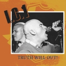 I.C.1. - TRUTH WILL OUT CD