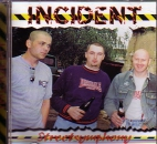 INCIDENT – STREET SYMPHONY CD