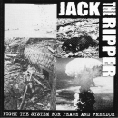 JACK THE RIPPER - FIGHT THE SYSTEM FOR PEACE & FREEDOM CD