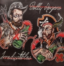 JOLLY ROGERS / IRREDUCTIBLES - OJOS EN UN MUNDO CIEGO CD
