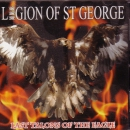 LEGION OF ST. GEORGE – LAST TALONS OF THE EAGLE CD