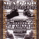 MAJOR DISAPPOINTMENT - MAJOR DISAPPOINTMENT CD
