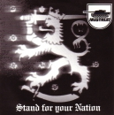 MISTREAT - STAND FOR YOUR NATION EP