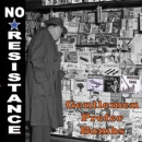 NO RESISTANCE – GENTLEMEN PREFEAR BOMBS CD