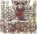 OBSESSED BASTARDS - ZOMBIELAND Digipack CD