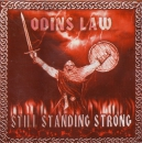 ODINS LAW - STILL STANDING STRONG CD