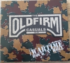 OLD FIRM CASUALS - WARTIME ROCK'N'ROLL Digipack CD