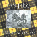 ON FILE – THE REAL MC OI! CD