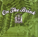 ON THE BRINK – TAKE COVER CD
