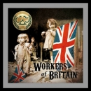 QUEENSBURY RULES - WORKERS OF BRITAIN EP (braun)