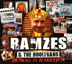 RAMZES & THE HOOLIGANS - DEMOS & RARITIES Digipack CD