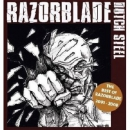 RAZORBLADE – DUTCH STEEL CD