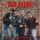 RED ALERT - THE OI! SINGLES 1980 - 1983 LP