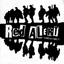 RED ALERT - THIRD AND FINAL EP