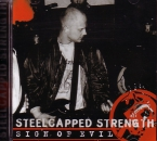 STEELCAPPED STRENGTH – SIGN OF EVIL CD