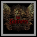 SINNERS - BLOODY GAME CD