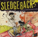 SLEDGEBACK - PERCEPTION BECOMES REALITY LP