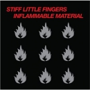 STIFF LITTLE FINGERS – INFLAMMABLE MATERIAL CD