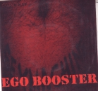SO F. WHAT - EGO BOOSTER EP Testpressung 12 Ex.