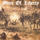 SONS OF LIBERTY - WE SHALL MEET AGAIN EP