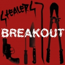 STEALERS – BREAKOUT EP