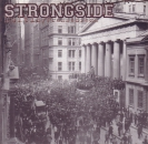 STRONGSIDE - PRESSEDRECK / MULTIS EP 2. Cover