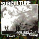SUBCULTURE - THE EARLY YEARS LP