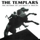 TEMPLARS - THE RETURN OF JACQUES DE MOLAY LP