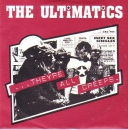 ULTIMATICS – THEY'RE ALL CREEPS EP