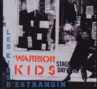 WARRIOR KIDS - LES KIDS D'ESTRANGIN Digipack DoCD