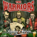 WARRIORS - LUCKY 7 LP