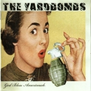 YARDBOMBS - GOD BLESS AMERICOUCH CD