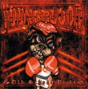 YOUNGBLOOD - OLDSCHOOL PRIDE CD